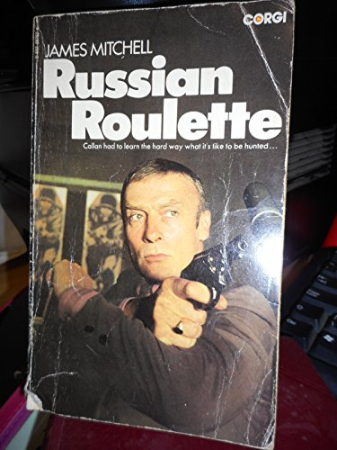 Russian Roulette By James Mitchell