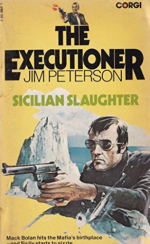 Executioner-Sicilian Slaughter By Jim Peterson