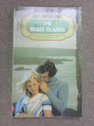 Brass Islands By Alice Dwyer-Joyce