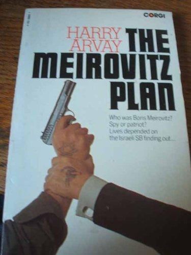 Meirovitz Plan By Harry Arvay
