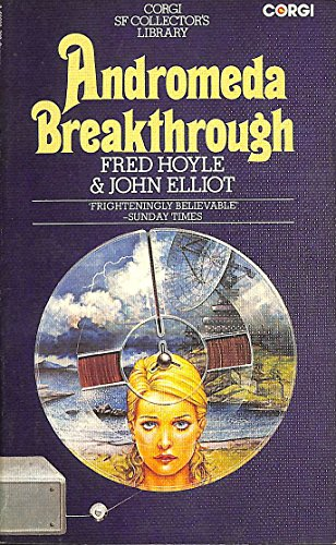 Andromeda Breakthrough By Sir Fred Hoyle