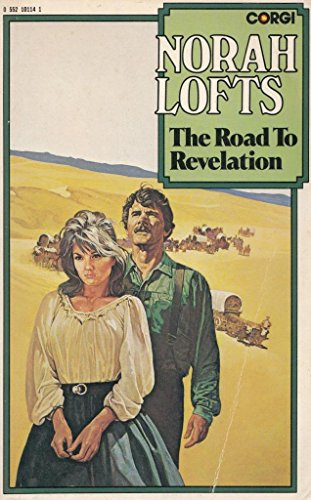 The road to revelation by Lofts, Norah Book The Cheap Fast Free Post