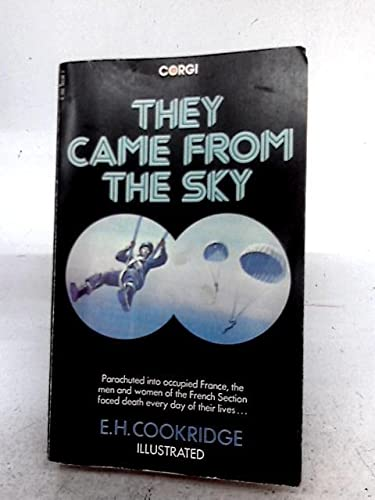 They Came from the Sky By E.H. Cookridge