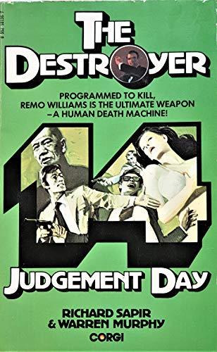 Judgment Day By Richard Sapir