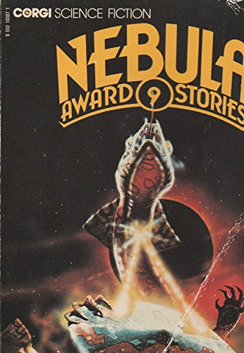 Nebula Award Stories By Volume editor Kate Wilhelm