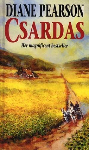 Csardas By Diane Pearson