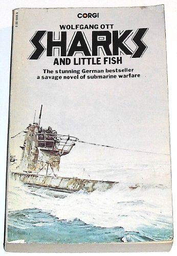 Sharks and Little Fish By Wolfgang Ott