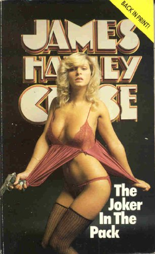 Joker in the Pack By James Hadley Chase