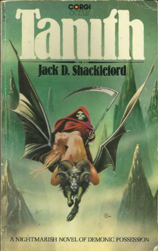 Tanith By Jack D. Shackleford