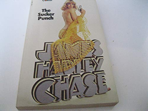 Sucker Punch By James Hadley Chase