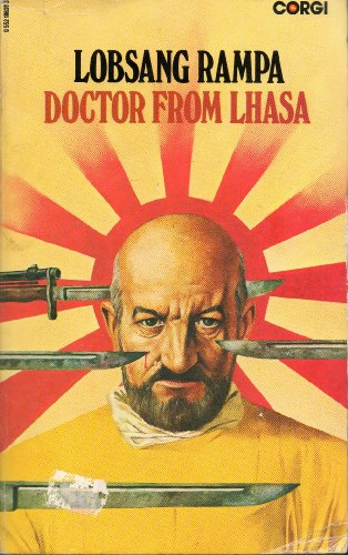 Doctor from Lhasa By T Lobsang Rampa
