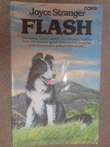 Flash By Joyce Stranger