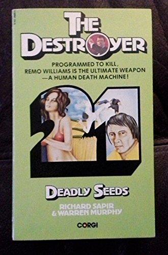 Deadly Seeds By Richard Sapir