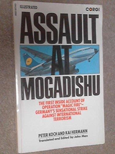 Assault at Mogadishu By Peter Koch