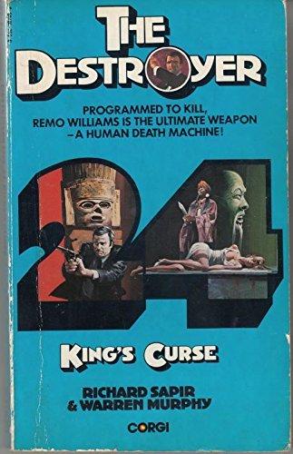 King's Curse By Richard Sapir