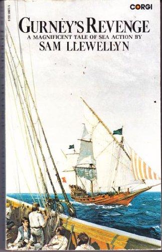 Gurney's Revenge By Sam Llewellyn