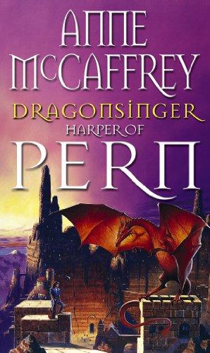 Dragonsinger By Anne McCaffrey