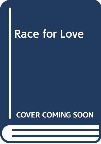 Race for Love By Barbara Cartland