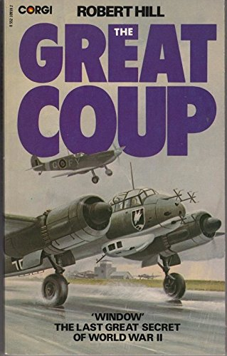 Great Coup By Robert Hill