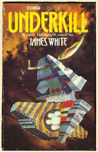 Underkill By James White