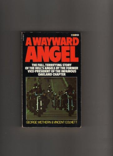 Wayward Angel By George Wethern