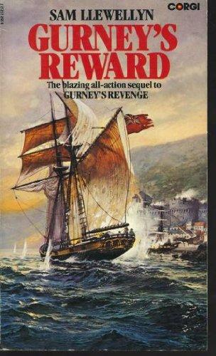 Gurney's Reward By Sam Llewellyn