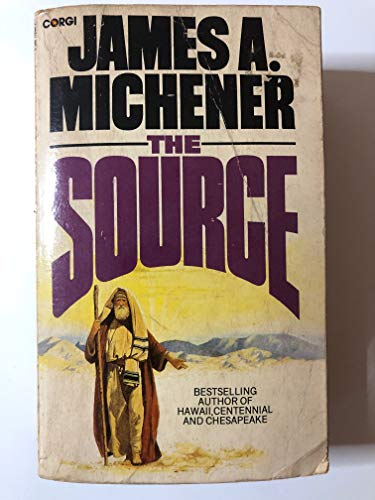 Source By James Michener