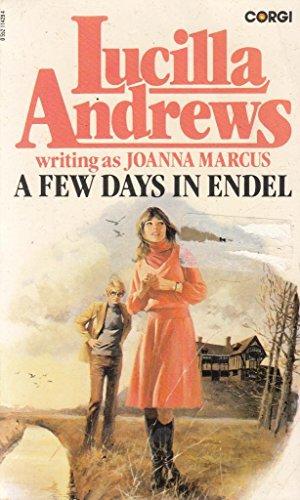 Few Days in Endel By Joanna Marcus
