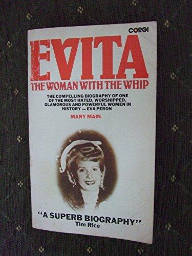 Evita By Mary Main