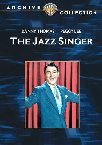 Jazz Singer By Richard Woodley