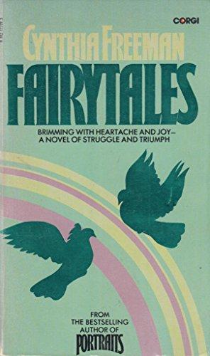 Fairy Tales By Cynthia Freeman