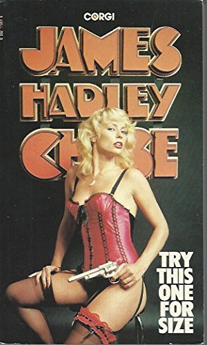 Try This One for Size By James Hadley Chase