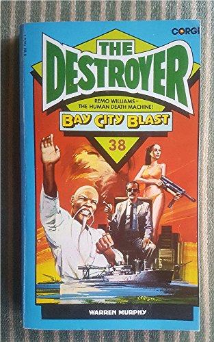 Bay City Blast By Richard Sapir