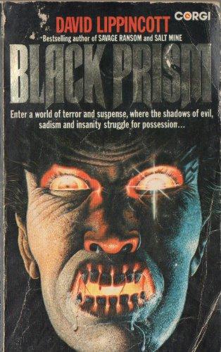 Black Prism By David Lippincott