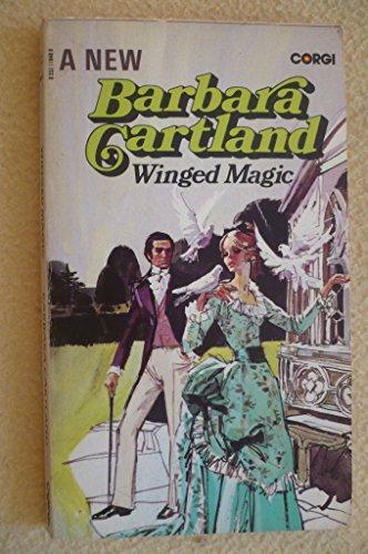 Winged Magic By Barbara Cartland