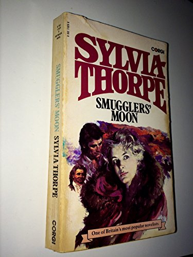 Smugglers' Moon By Sylvia Thorpe