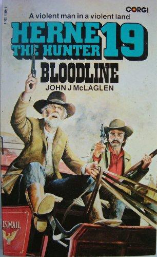 Bloodline By John J. McLaglen