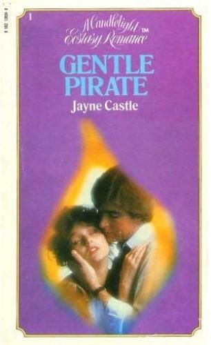 Gentle Pirate By Jayne Castle