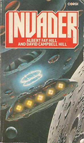 Invader By Albert Fay Hill