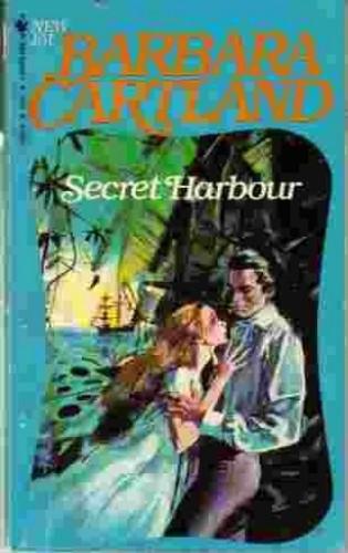 Secret Harbour By Barbara Cartland