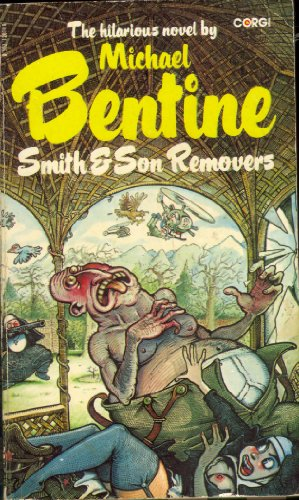 Smith and Son, Removers By Michael Bentine