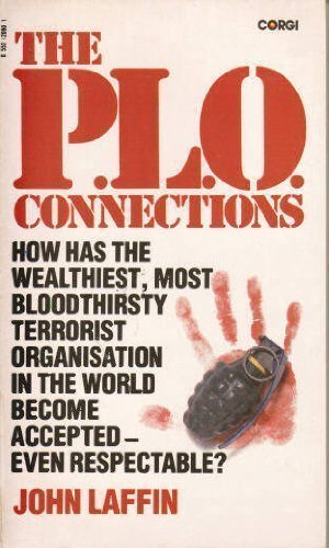 P.L.O.Connections By John Laffin