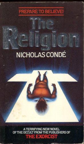 The Religion By Nicholas Conde