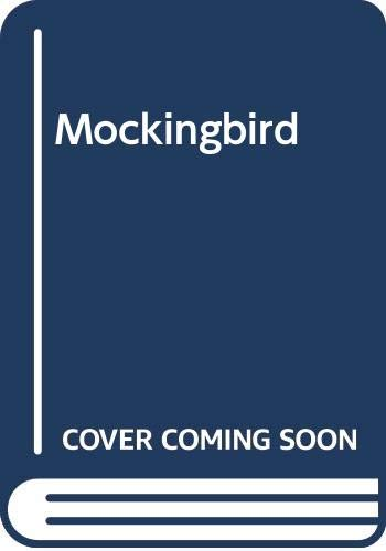 Mockingbird by Walter S. Tevis