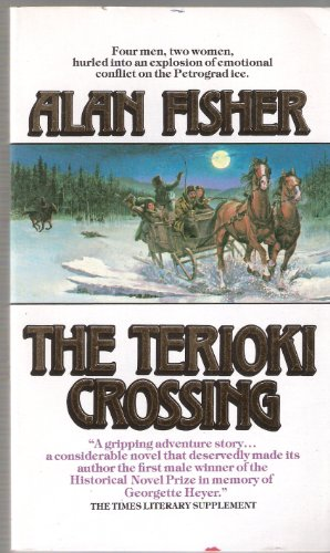 The Terioki Crossing By Alan E. Fisher