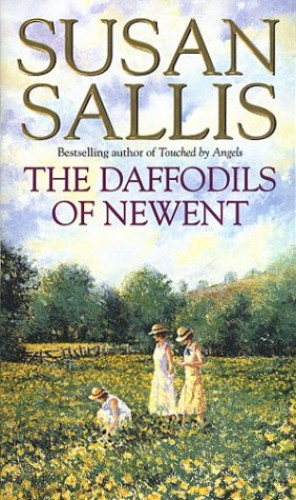 The Daffodils Of Newent By Susan Sallis