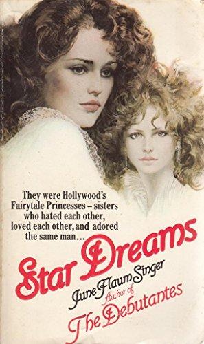 Star Dreams By June Flaum Singer