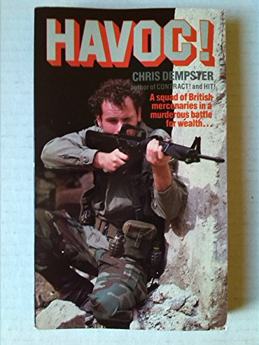 Havoc! By Chris Dempster