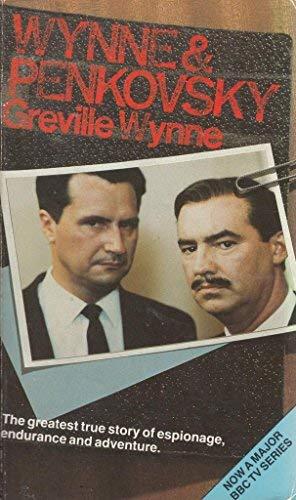 Wynne and Penkovsky By Greville Wynne