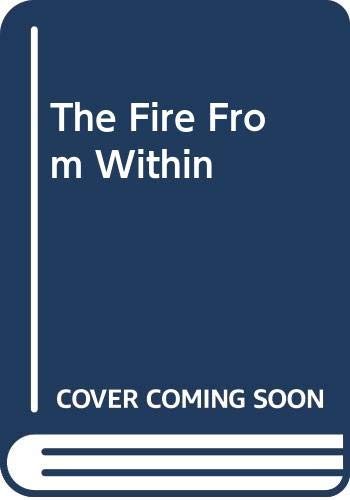 The Fire from within (Export Ed.) By Carlos Castenada